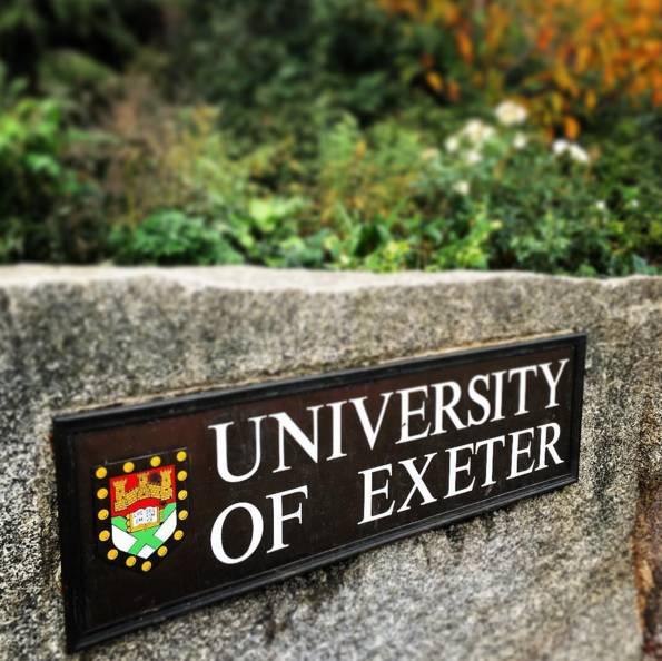 埃克塞特大学面试会上海站 7500英镑奖学金等你拿