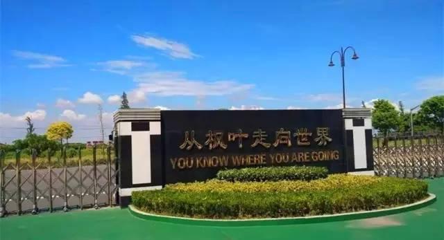 枫叶国际教育博览会——上海站