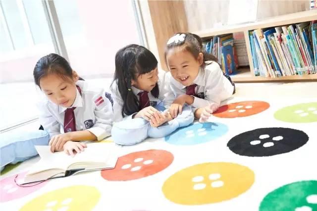 上海民办协和双语学校学习资源中心盛大揭幕