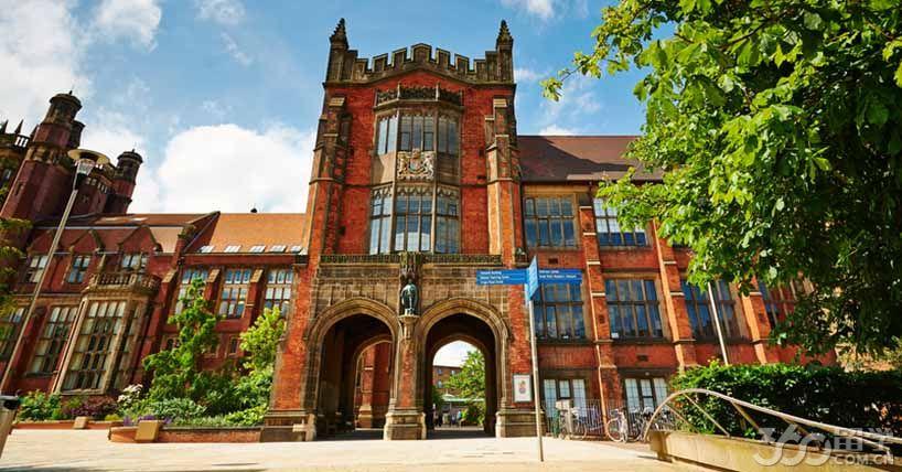 英国纽卡斯尔大学上海举办面试会