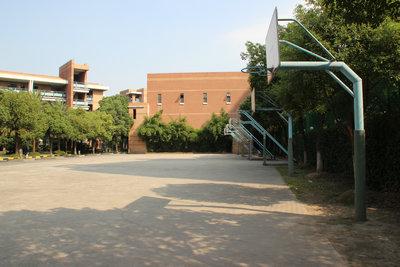 十月尾声 上海部分国际学校开放日活动