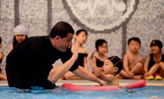 上海惠灵顿国际学校校长透析:东西方教育的差异在哪?