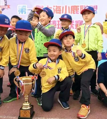 国际学校课外活动:首届上海青少年棒球联赛实录
