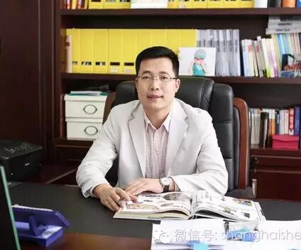 上海帕丁顿校长董俊平谈国际教育:怎样帮助孩子成功?