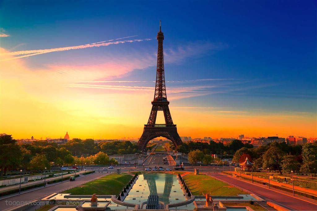 备忘录:去法国留学 这些证件你可别忘了