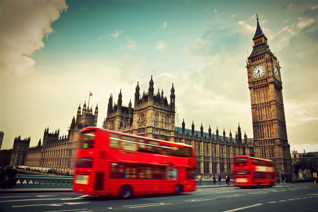 2016你最适合去哪个国家留学?
