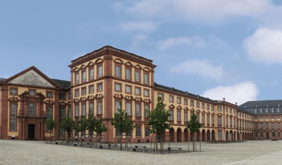 德国曼海姆大学交换生留学生活指南
