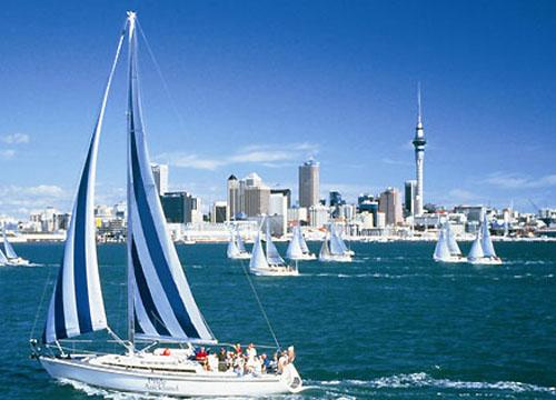 新西兰留学申请:2017年入学时间