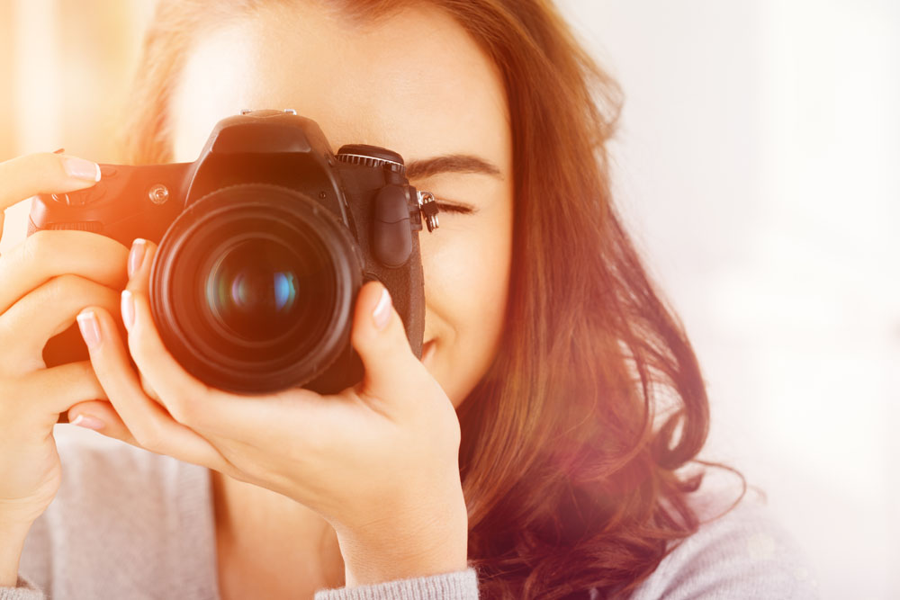摄影专业哪家强 出国留学去美国