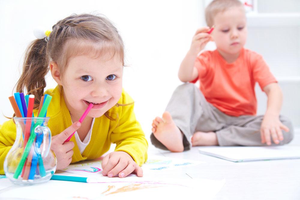 (多图)让孩子爱上幼儿园:美国园长的独门秘籍