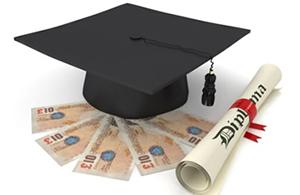 美国高中留学如何申请奖学金?