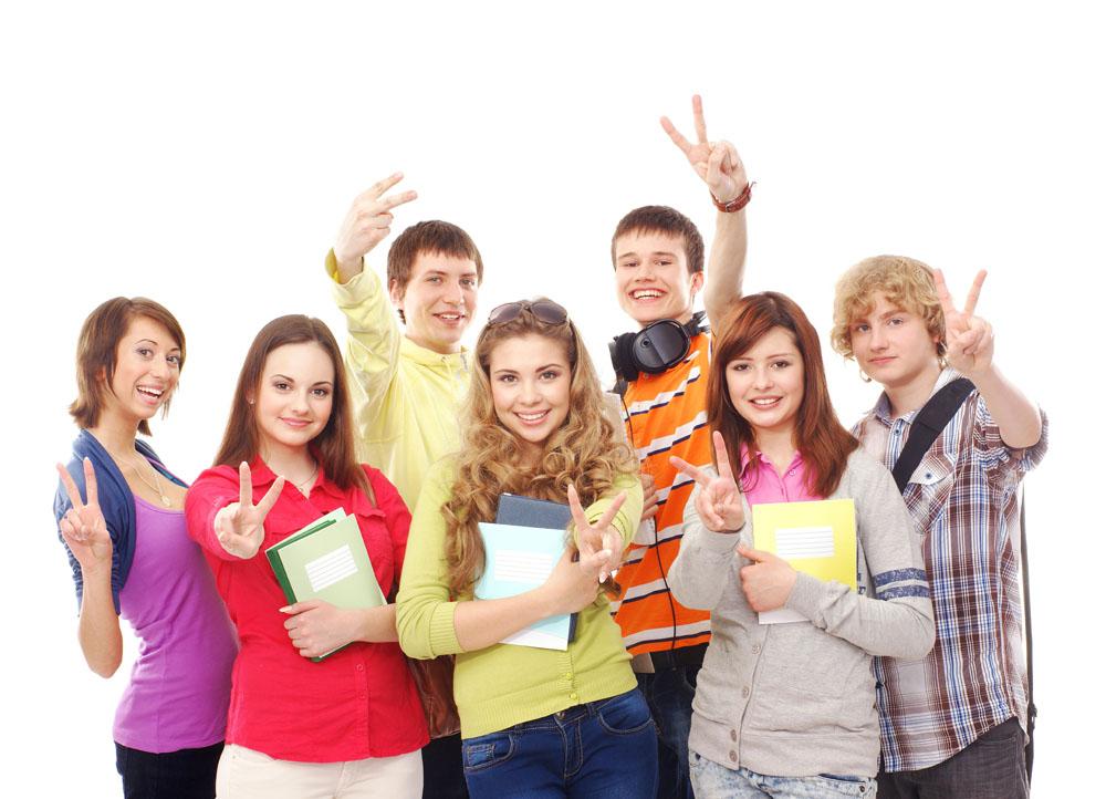 在美国读高中更易上常青藤 四大优势揭开谜底