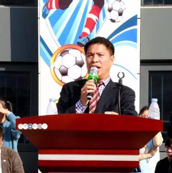深圳伊思顿国际书院举行首届运动嘉年华
