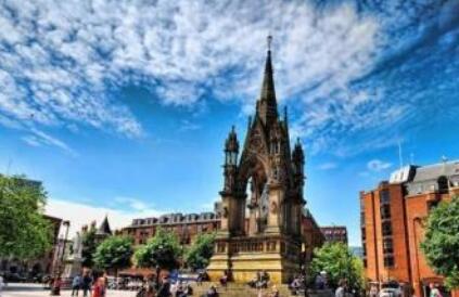英国留学:G5大学本科申请条件