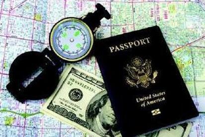 干货整理:留美签证问题大集结