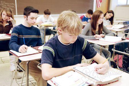 中国国际学校的发展现状真是五花八门