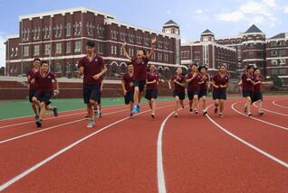 北京/上海国际学校2017年最新招生政策