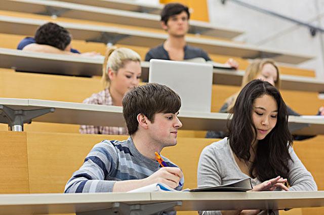 热点解析  高考后申请留学美国的五种方式
