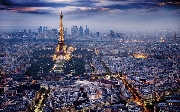 法国留学大数据分析 性价比很高哦