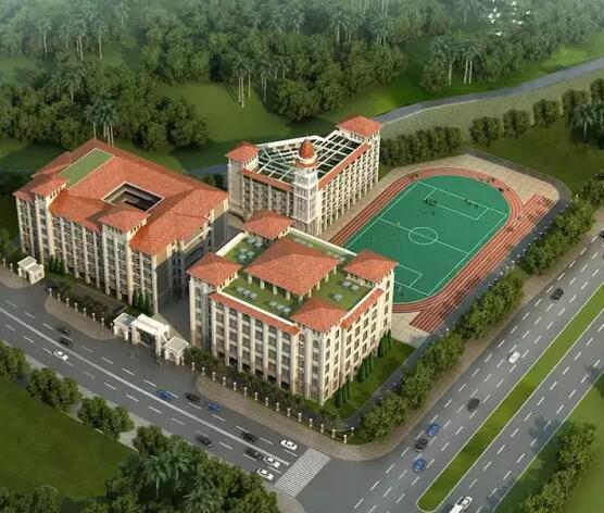 深圳道尔顿新华公学公布2017学年招生政策