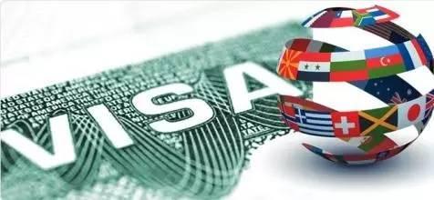美国留学入境签证步骤详解