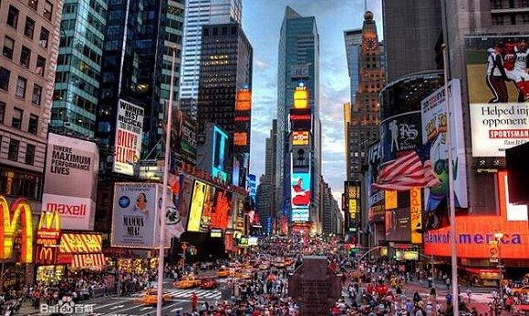 盘点美国2016年最适合毕业生就业城市TOP10