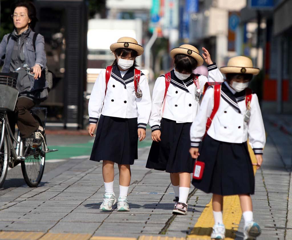留学日本:英语好也可申请日本名校