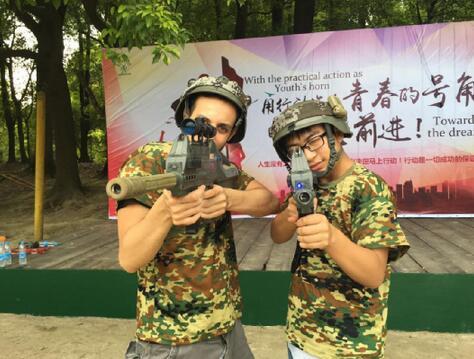 上海交大南洋附校国际部课外实践活动益处多多