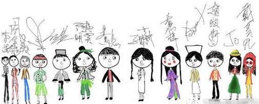 黄磊剧中体验孩子青春期 送女儿多多读国际学校