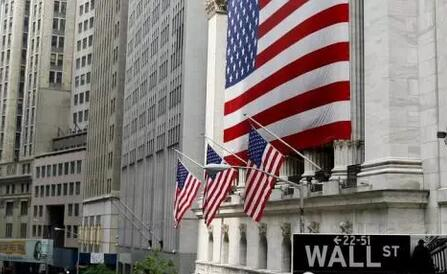 """扒一扒主宰着华尔街的高人们的""""出身"""""""