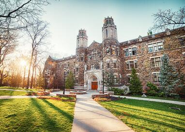 这10所大学美国学生最喜欢!