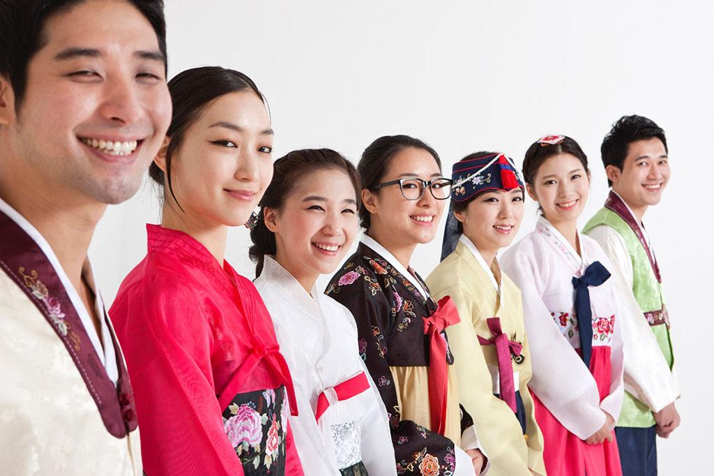 韩国留学生突破10万 高丽大学最多