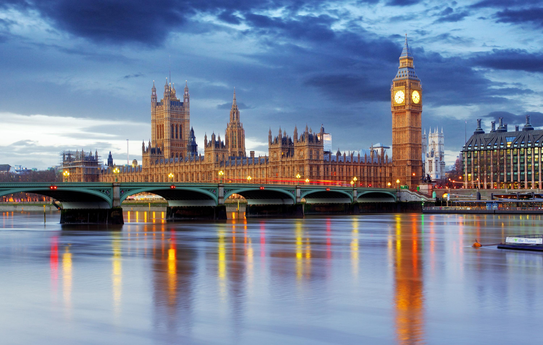 盘点幸福感最强十所英国大学