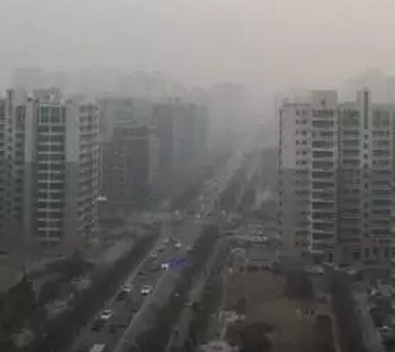 澳洲留学生的回国行引深思:中国雾霾天气成移民的主因?