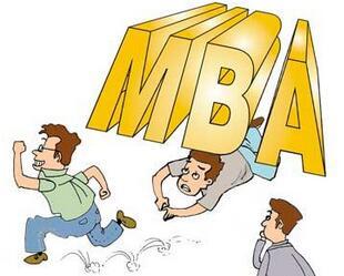 美国留学:MBA专业申请宝典