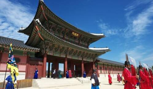 2017年最新韩国留学申请变化解读