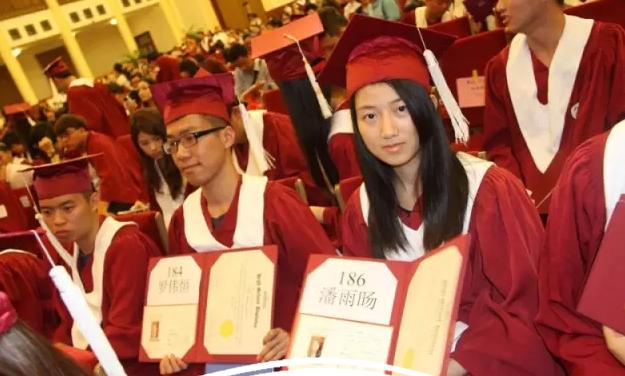 深圳(南山)中加学校IP国际高中春季实验班正式开班
