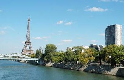 """法国留学不融入就会变成""""弃儿"""""""