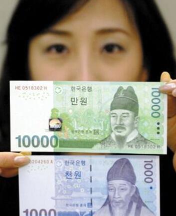 你知道韩国各大学的平均学费是多少吗?