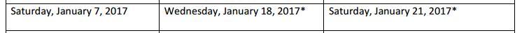 2017年1月7日托福考试成绩查询及官方分数报告