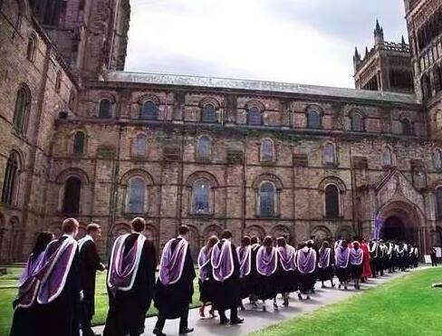 英国杜伦大学商学院三类课程将对中国大陆学生关闭!