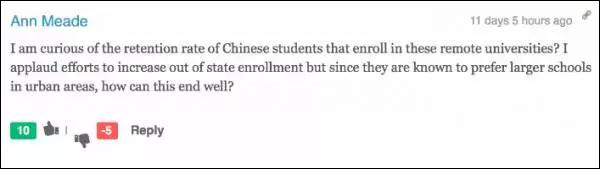 下血本改校名 网友:为吸引中国留学生太拼了