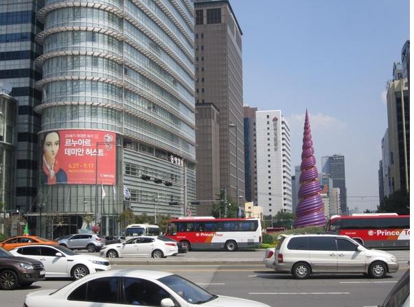 """中国留学生赴韩人数大减 为啥出现""""招生难"""""""