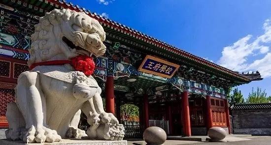 北京王府学校说明会及新生测试即将举行