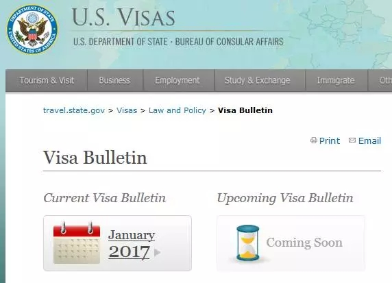 重磅:2017年2月签证公告板出炉