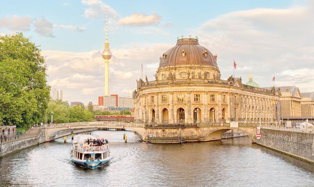 在德国留学 必知的啤酒知识