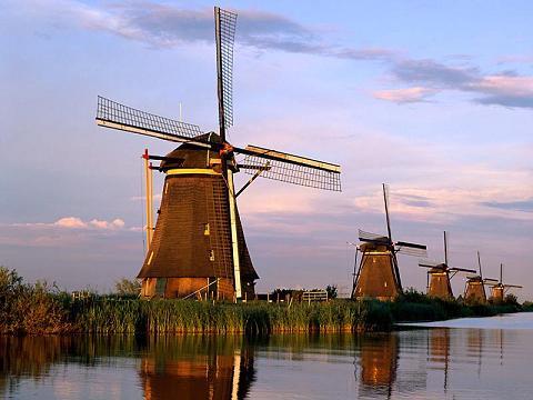 细说人们对荷兰留学的误区