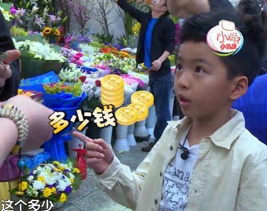 王中磊儿子威廉读国际贵族学校 一年学费二十万