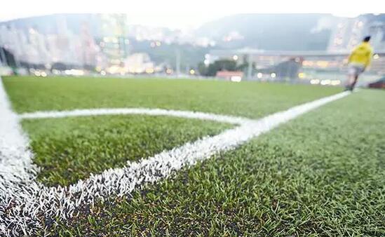 香港国际学校毒球场事件:第三代人造草地或致癌