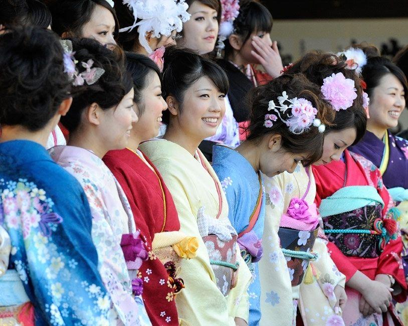日本留学就业前景大好 这些优势你买账吗?